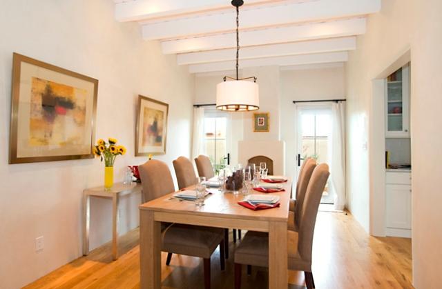 Casa Brava - New Dining