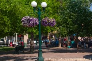 Plaza 5