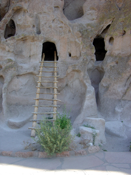 Bandelier-National-Monument