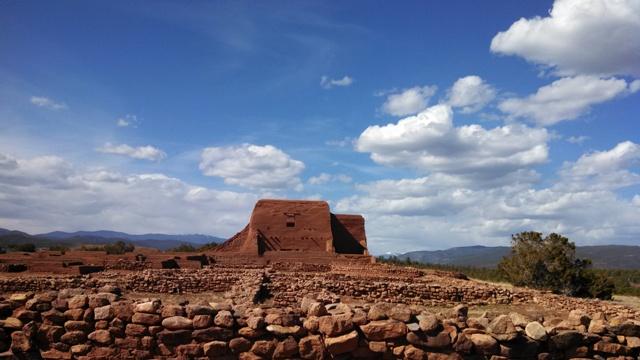 Pecos-National-Park