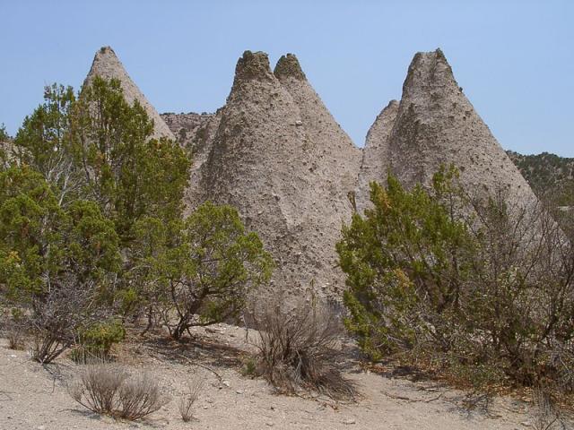 Tent-Rocks