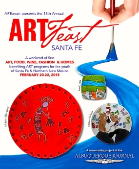 ARTfeast-Cover